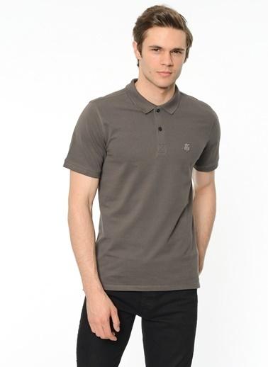 Polo Yaka Tişört-Selected